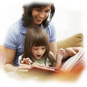 Inilah Manfaat Hebat Membacakan Cerita Pendek Untuk Anak